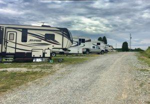 RV Camping Near Me