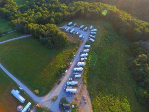 RV Campground West Virginia
