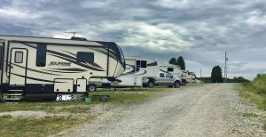RV Camping Valley Grove